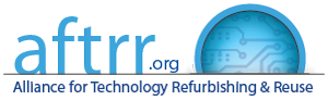 Alliance for Technology Refurbishing and Reuse logo