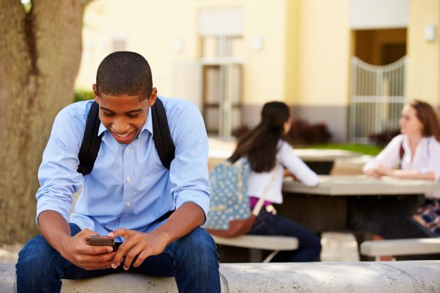 Remote Learning - Back to School